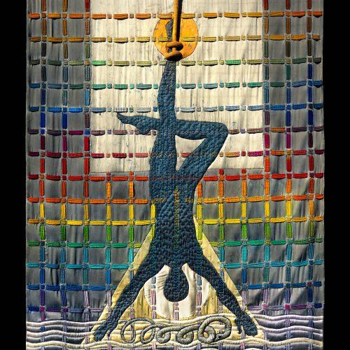 Arcano 12: El Colgado