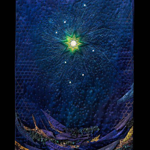 Arcano 17: La Estrella