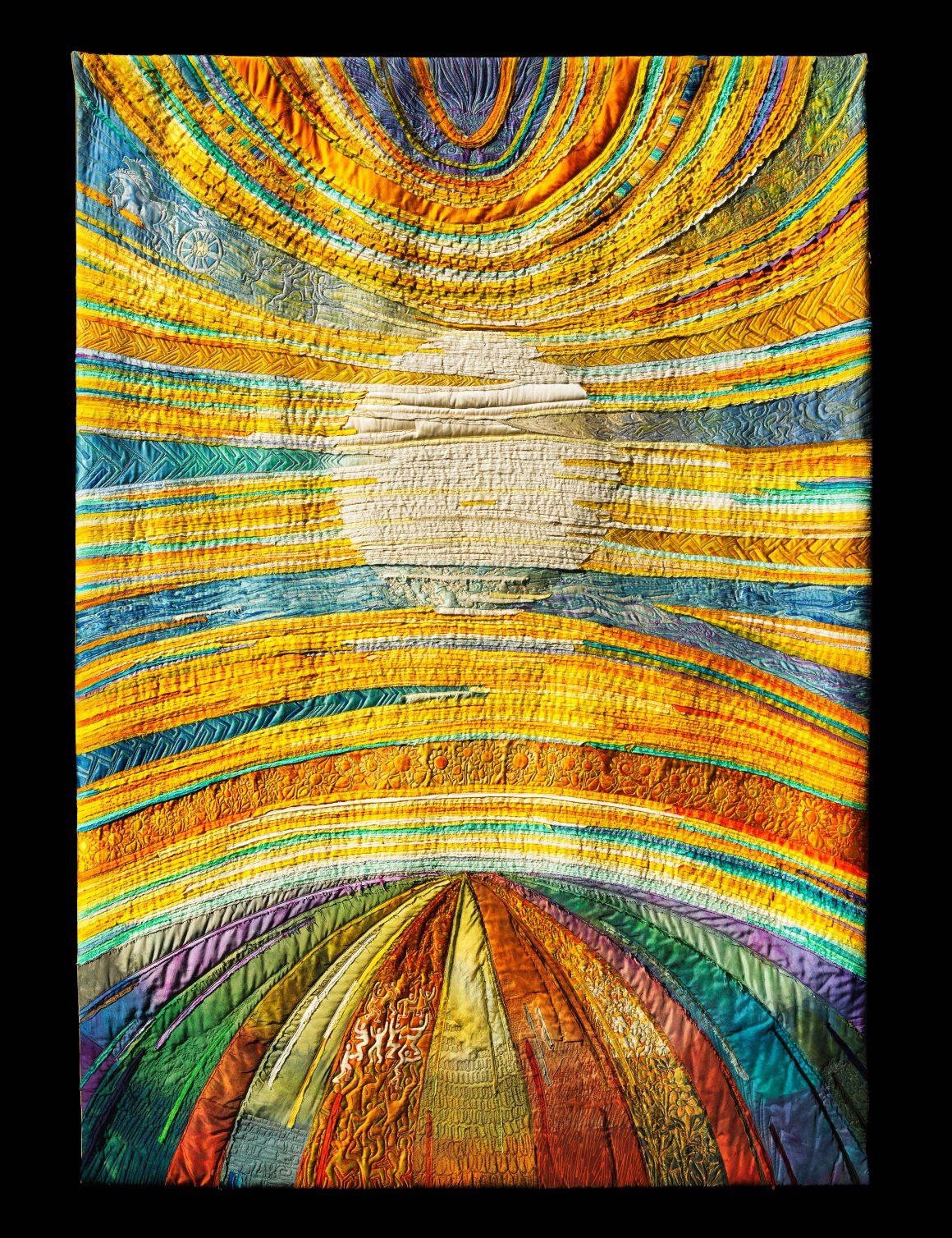Arcano 19: El  Sol