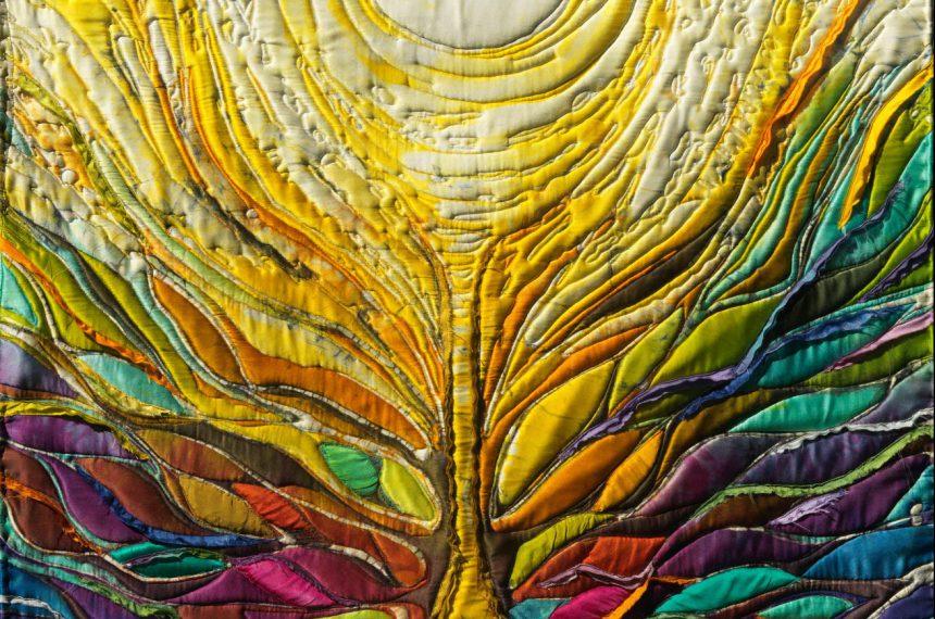 """Mi inspiración para crear """"Integración"""", de la serie Todos Somos Unos"""