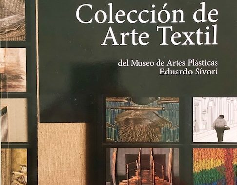 Silke en «La Colección del Sívori» 2019